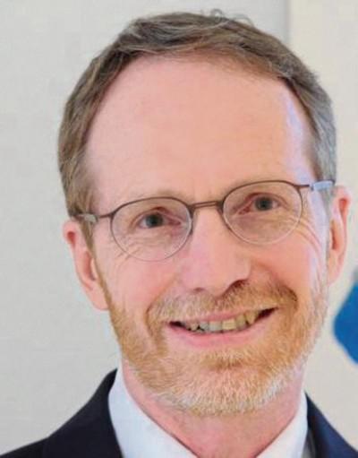 Gerd Hager
