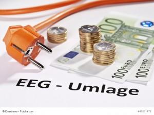 EEG - Umlage