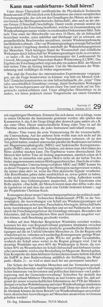 Leserbrief-Hoffmann-8-10-15